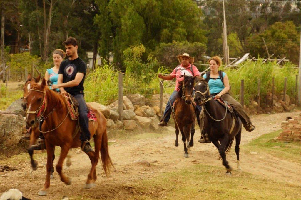 Horse backriding in Villa de Leyva -with-Colombian-Highlands-12-1024×683
