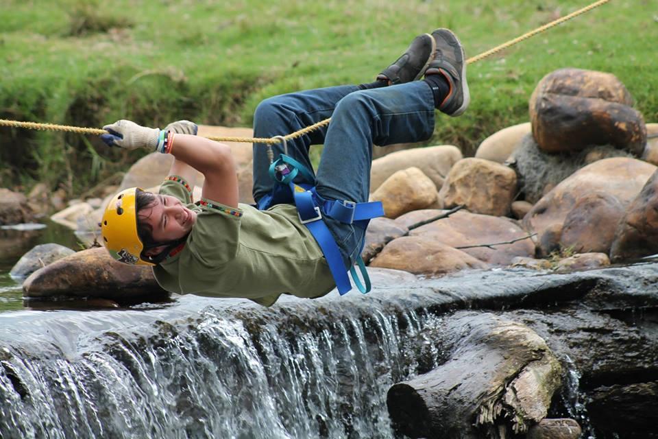 Adventure Sports in Villa de Leyva. Colombian Highlands 3