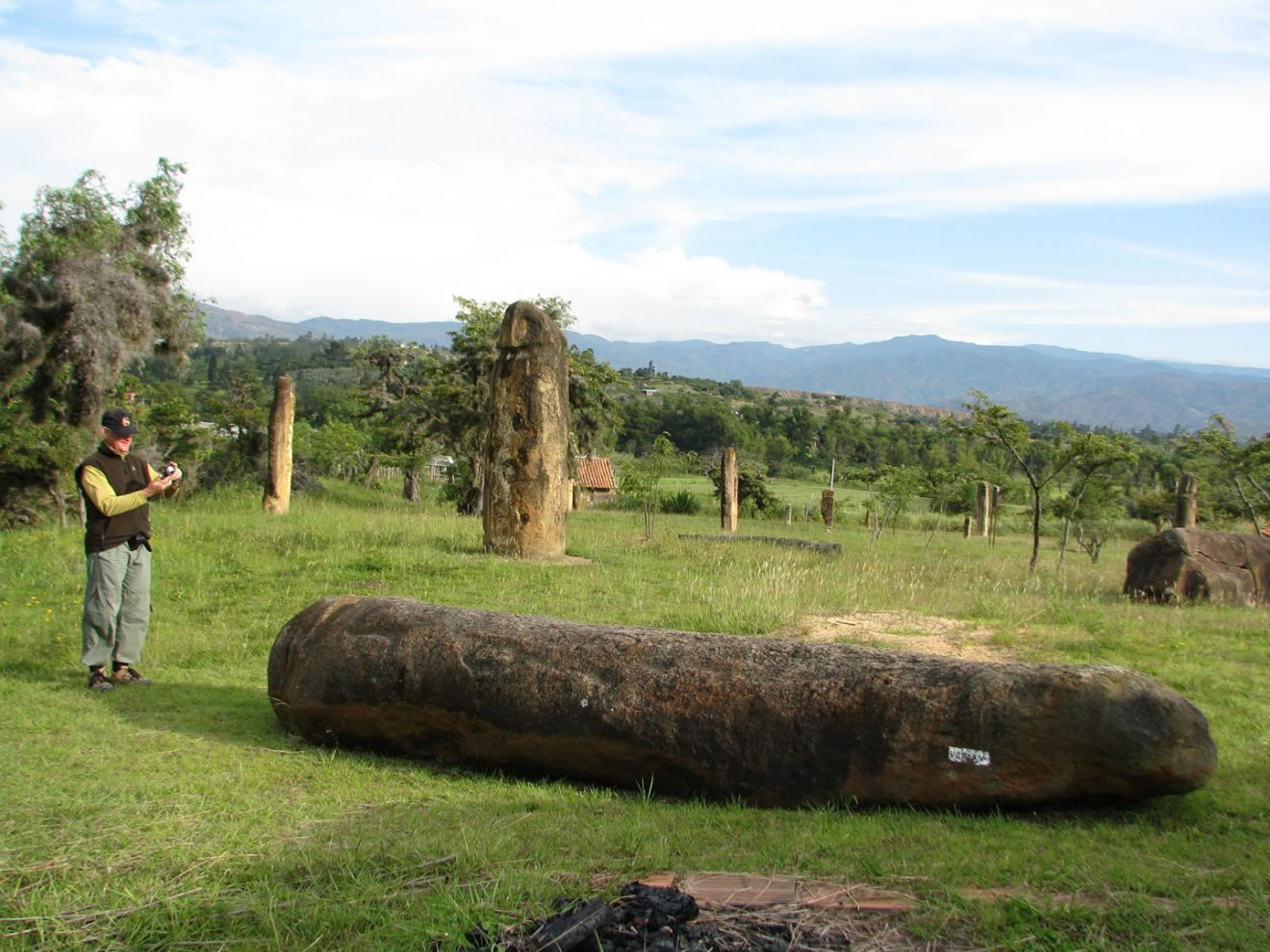 Archeological-Park-Infiernito-in-Villa-de-Leyva-1