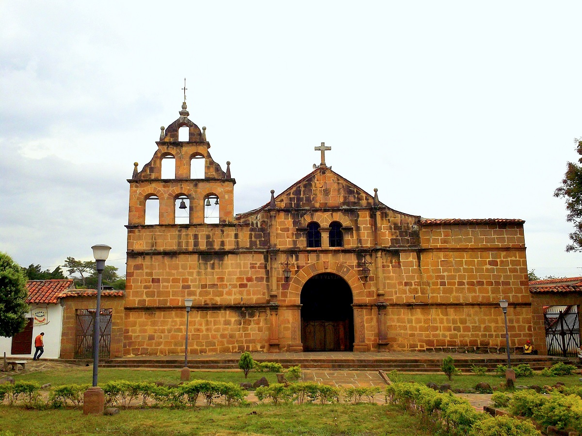 Barichara to Guane, Colombian Highlands Tours (2)