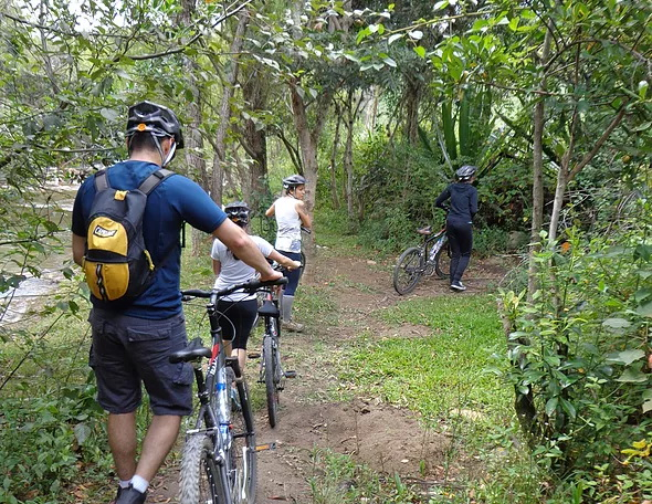 Bike Tours in Colombia, Villa de Leyva (5)