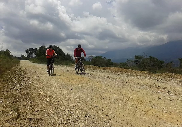 Bike Tours in Colombia, Villa de Leyva (6)