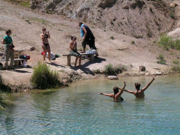 Blue-Pools-in-Villa-de-Leyva-4
