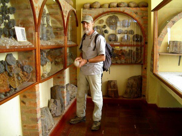 Fosil Museum, Villa de Leyva (6)
