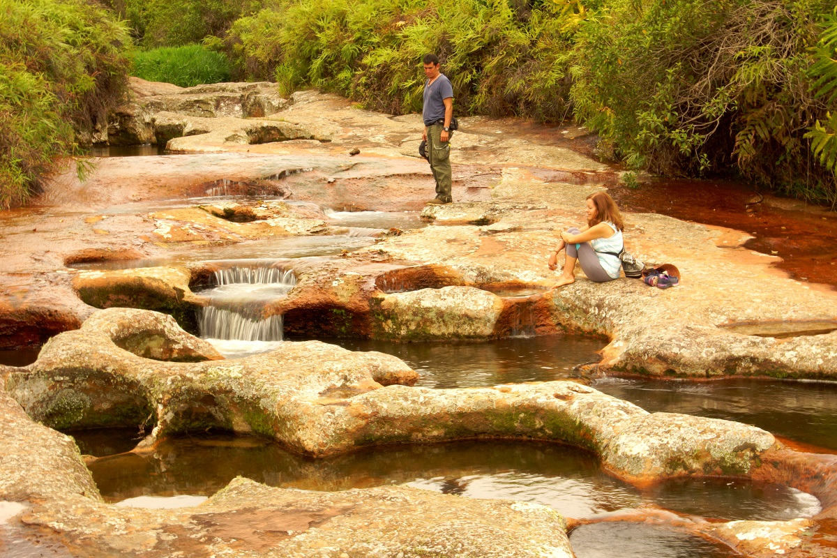 Guadalupe Town-Las Gachas Stream-Colombian-Highlands-Tours Colombia (7)