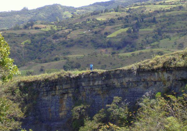 Tour Un Paso para ser Angel, Villa de Leyva (4)