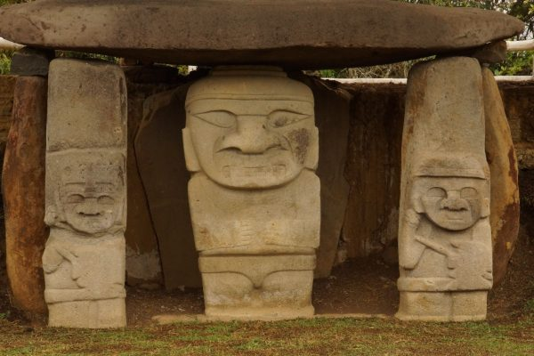 Archeological Park of San Agustín, Colombian Highlands Tours 02