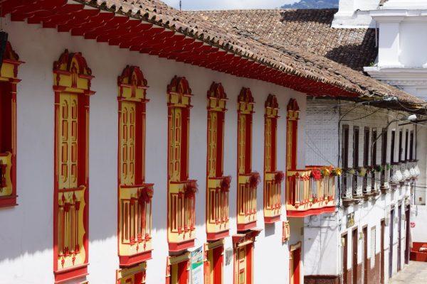 Salamina, Caldas Colombia