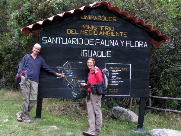 Tour Iguaque Flora and Fauna Santuary, Villa de Leyva (1)
