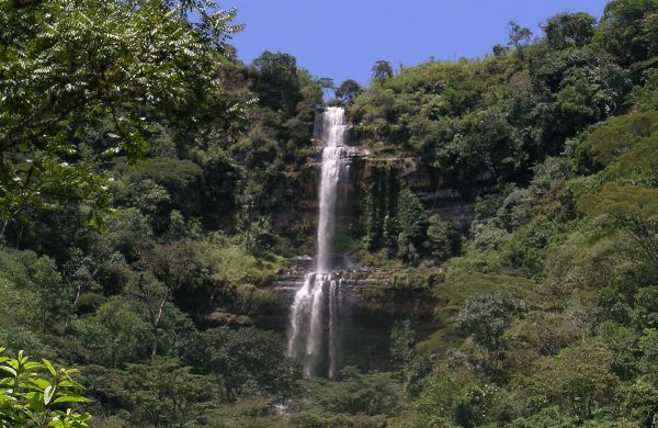 San Gil – Gallineral Park – Colombian Highlands – Tours Colombia (7)