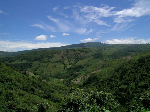 San Gil – Gallineral Park – Colombian Highlands – Tours Colombia (8)