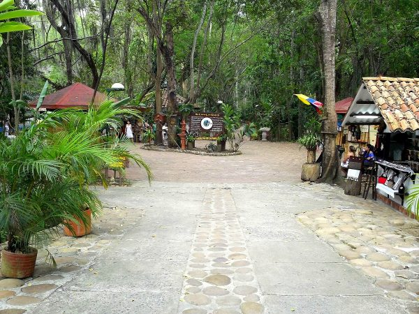 San Gil – Gallineral Park – Colombian Highlands – Tours Colombia (9)